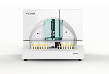 FUS-3000PLUS 全自动尿液分析系统