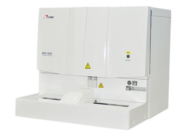 BD-500 全自动白带分析仪